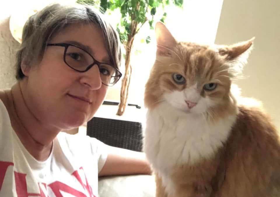 Ai gatti piacciono le persone… Beh non tutte!