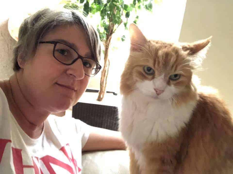 Elena e Ginger